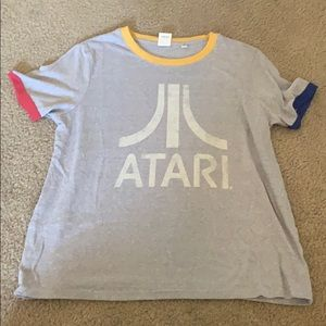 Atari shortsleeved tee